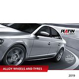 PLATIN Wheels and Tyres