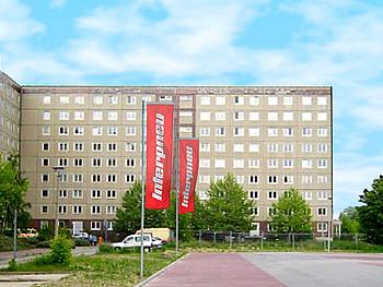 Vertriebsbüro Berlin