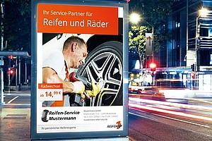 Reifen1+ Partner werden