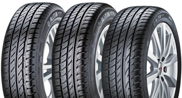 PLATIN Tyres