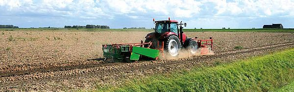 Agrixtra Key Nutzfahrzeuge Landwirtschaft