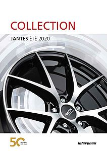 Collection jantes