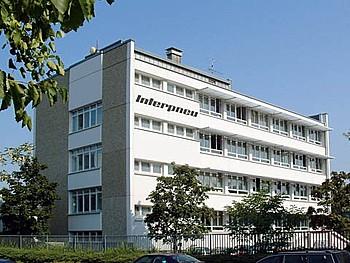 Unternehmenszentrale Karlsruhe