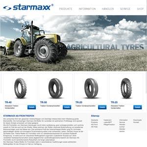 STARMAXX-TYRES.DE